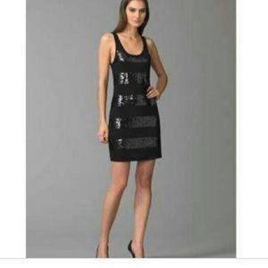 Juicy Couture Tank Sequin Dress